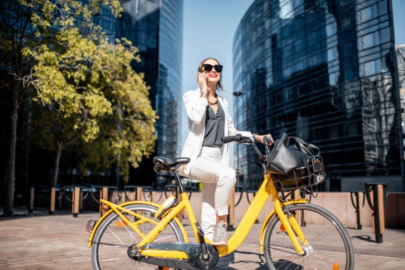 Faça da mobilidade o seu fator vencedor